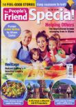 The People's Friend Special Magazine